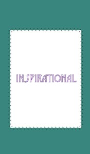 Miriam Miles store inspirational 2 category cover